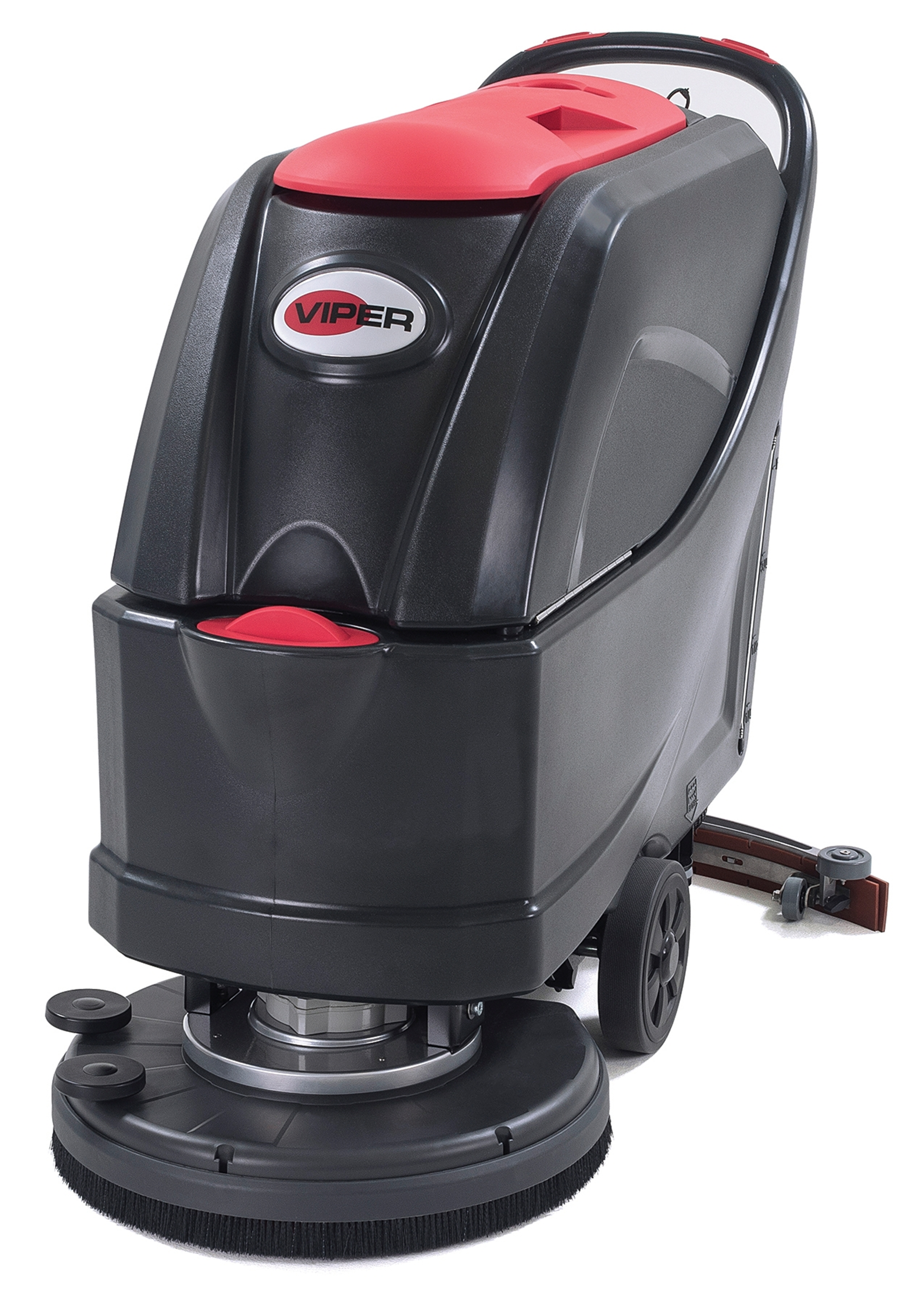 Product, Floor Cleaning, Scrubbers, Walk-behind Scrubbers, Medium, Nilfisk, AS5160T W105 OBC PH
