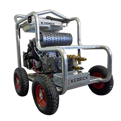 Product, Pressure Cleaners, Mobile pressure cleaners, Mobile cold water pressure washers, Medium, Nilfisk, HH4021