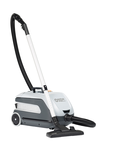 Product, Vacuum cleaners, Commercial vacuum cleaners, Dry vacuum cleaners, Nilfisk, VP600 BATTERY CN