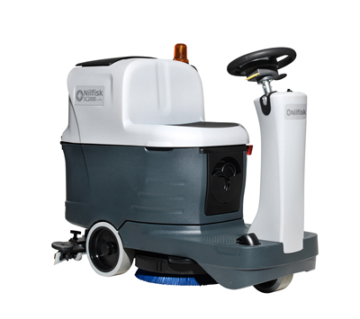 Product, Floor cleaning, Scrubber dryers, Stand-on/ride-on scrubber/dryers, Nilfisk, SC2000 FPKG PH UK