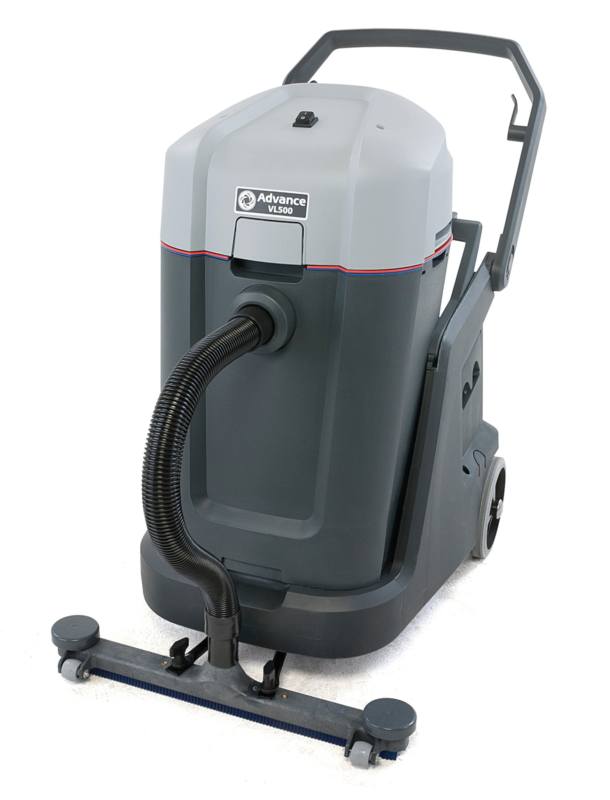 Product, Carpet Cleaning, Commercial Vacuum Cleaners, Wet and dry Vacuum Cleaners, Nilfisk, VL500 55-14 GAL-COMPLETE