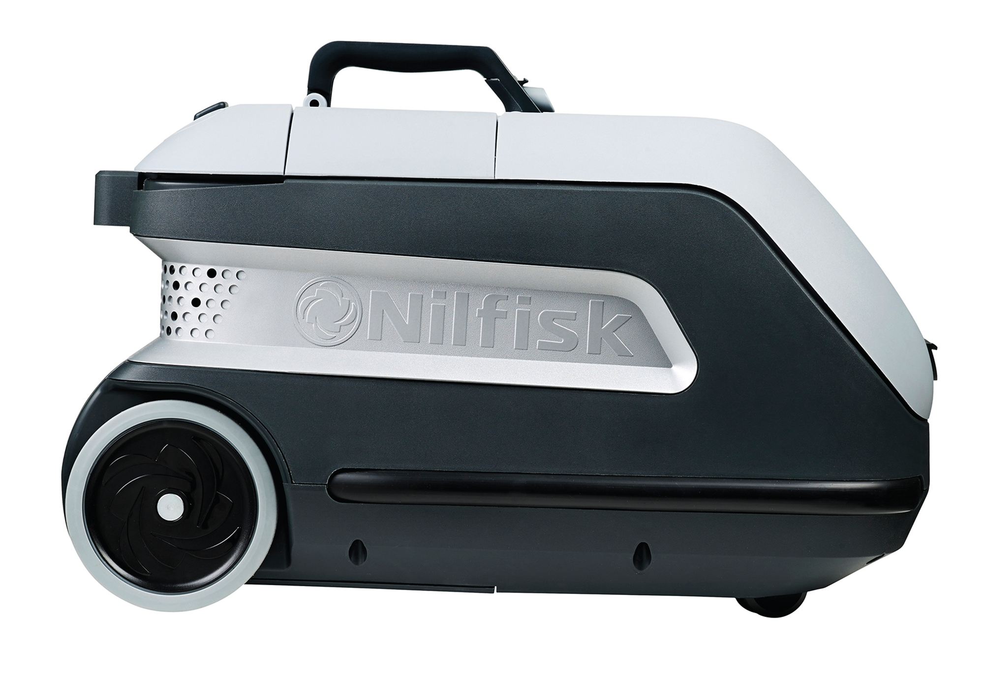 Product, Carpet Cleaning, Commercial Vacuum Cleaners, Canister Vacuum Cleaners, Nilfisk, VP600 STD2 US/CAN
