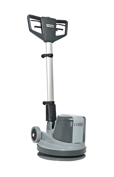 Product, Floor cleaning, Single discs, Low speed, Nilfisk, FM400 L