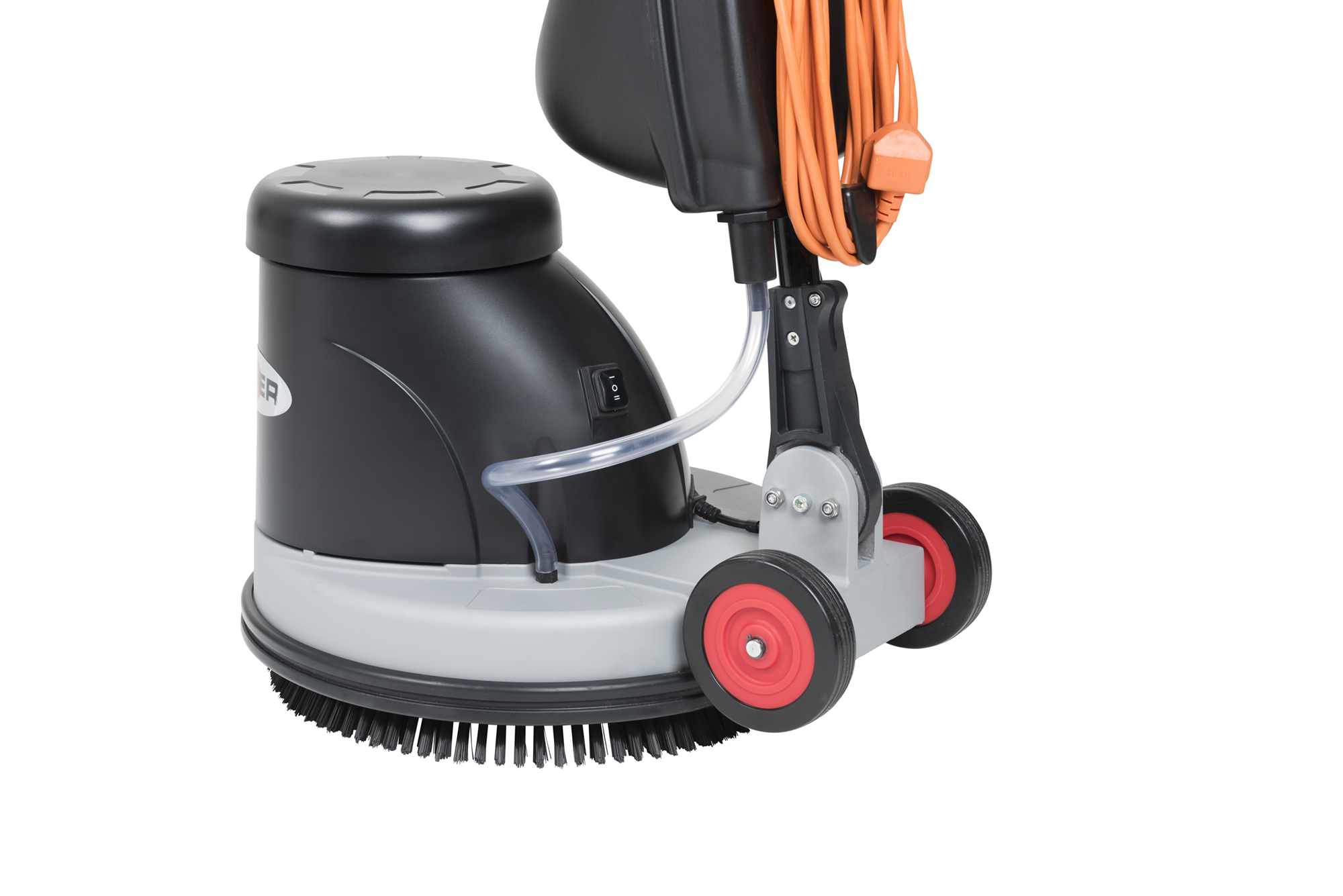 Product, Floor cleaning, Single discs, High speed, Nilfisk, HS350 17INCH HIGH SPEED