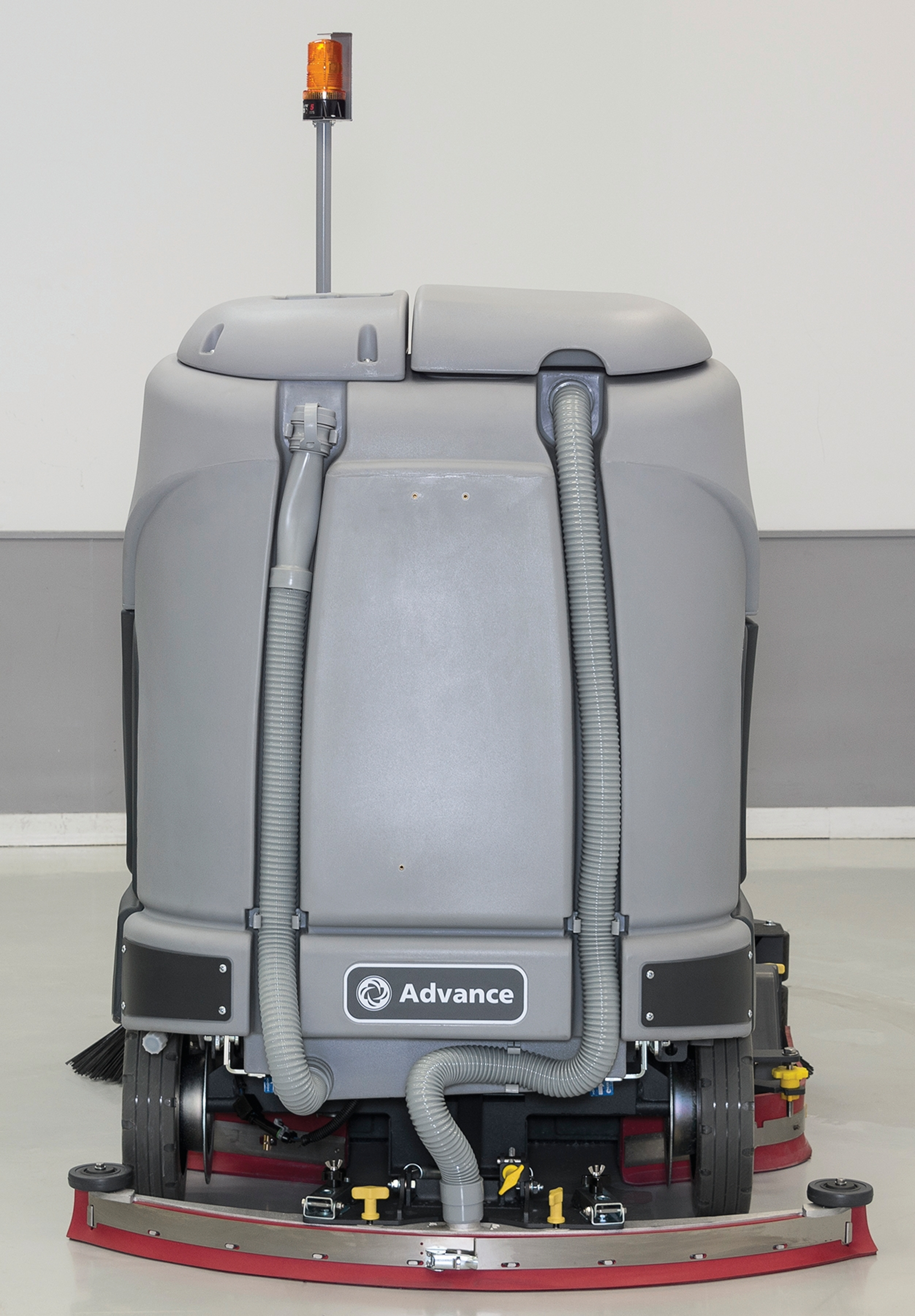 Product, Floor Cleaning, Scrubbers, Rider Scrubbers, Nilfisk, SC6500 40D ECOFLEX 420AH 36ASC