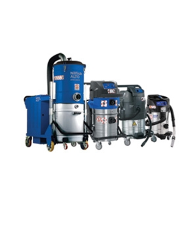 Product, Vacuum cleaners, Industrial vacuum cleaners, Health and safety wet & dry, Nilfisk, ATTIX 791-2M/B1 110/1/50 GB