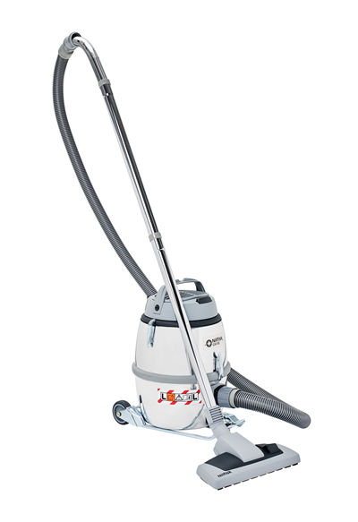 Product, Vacuum cleaners, Industrial vacuum cleaners, Single-phase wet & dry, Nilfisk, GM 80 110-120V US ULPA