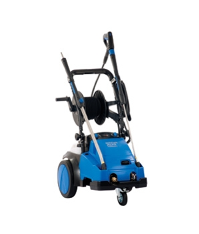 Product, Pressure washers, Mobile pressure washers, Mobile cold water pressure washers, Medium, Nilfisk, MC 5M-100/770 230/1/50 UK