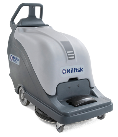 Product, Floor cleaning, Burnishers, Battery, Nilfisk, BU800