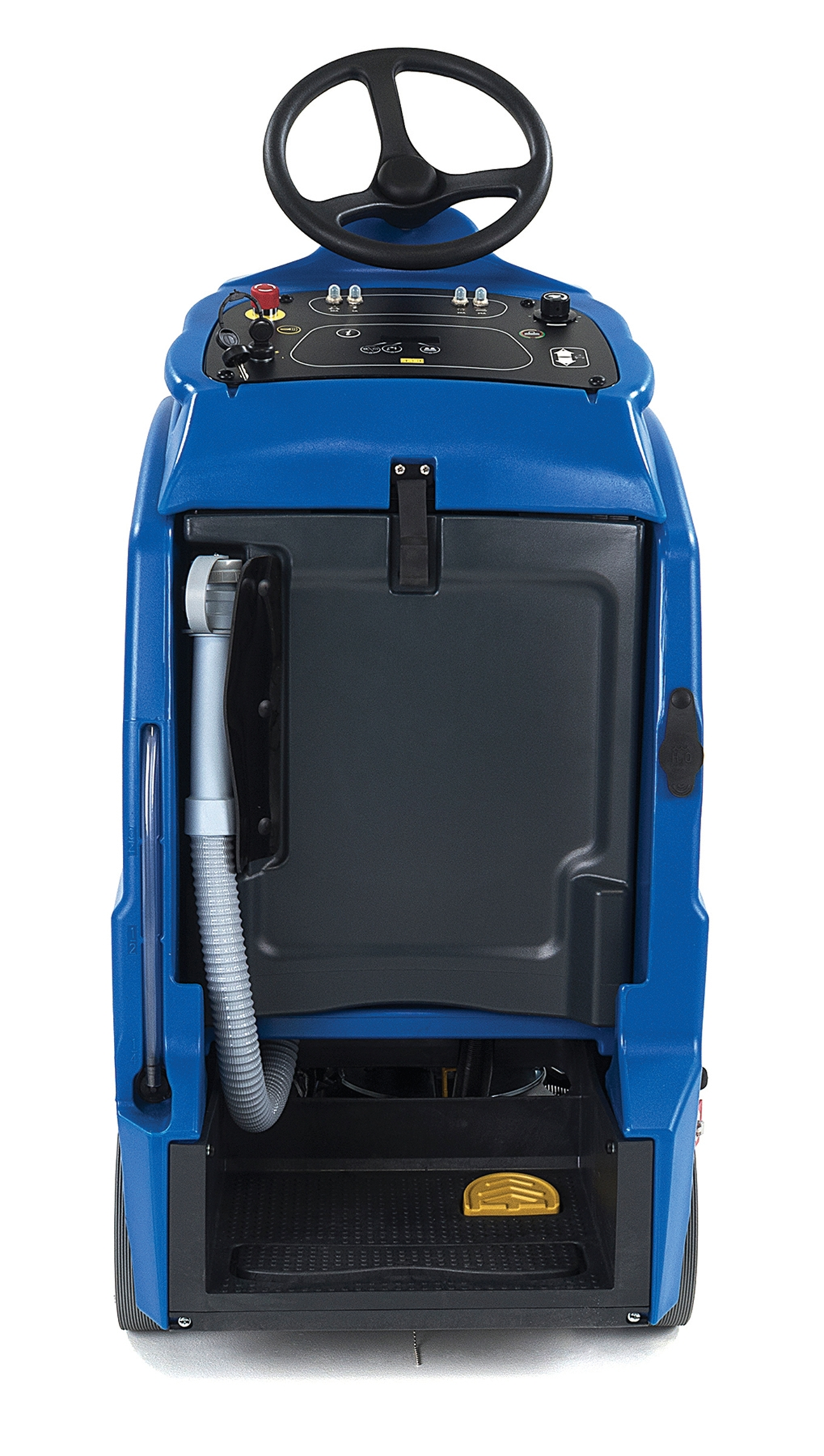Product, Floor cleaning, Scrubber dryers, Stand-on and ride-on scrubber dryers, Nilfisk, SA40 20B A150 OBC PH