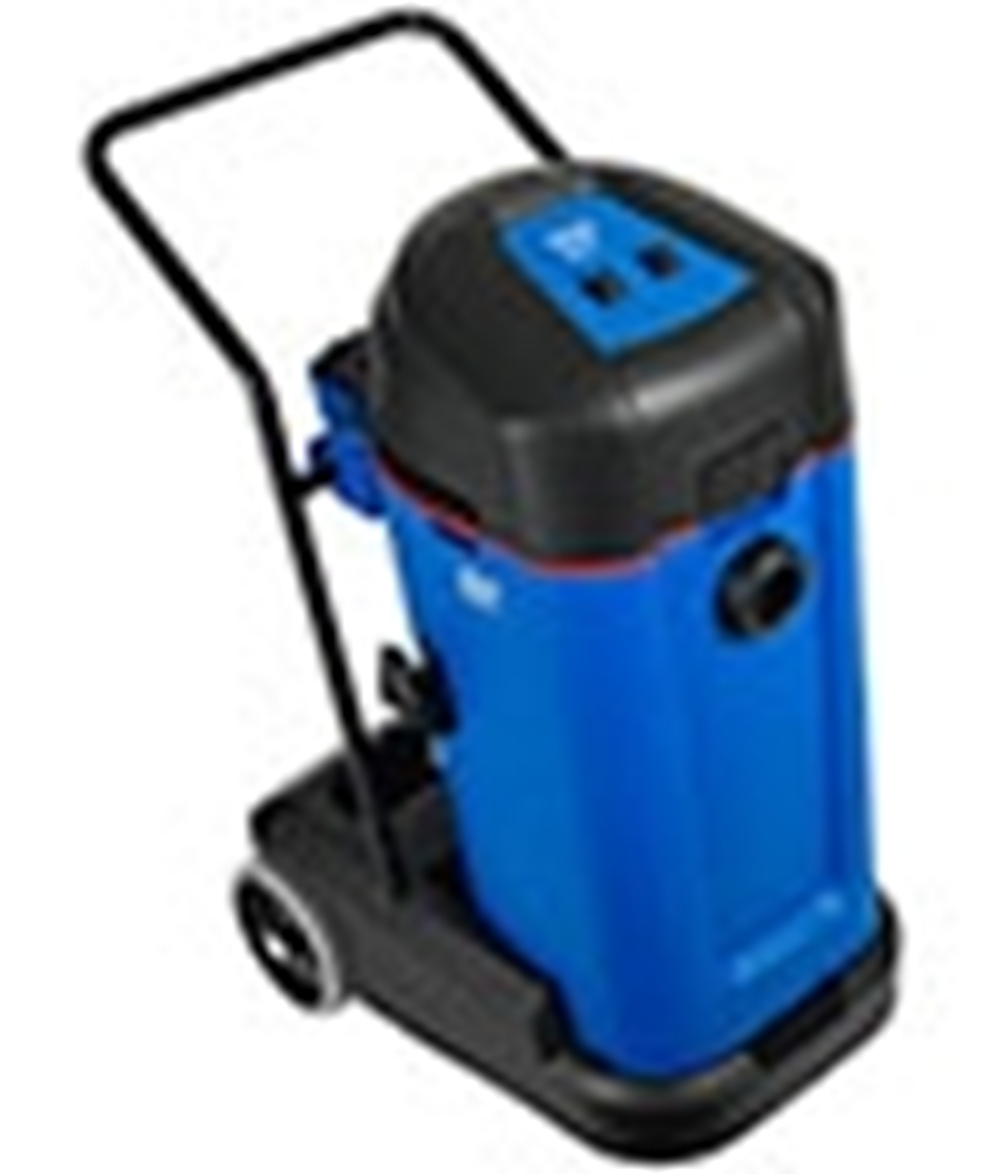 Product, Vacuum cleaners, Commercial vacuum cleaners, Wet and dry vacuum cleaners, Nilfisk, MAXXI II 75-2 WD 220-240V/50-60 EU