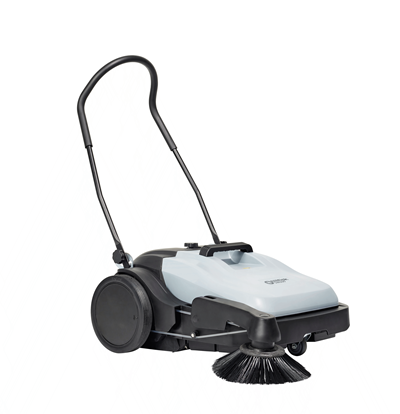 Product, Floor cleaning, Sweepers, Manual sweepers, Nilfisk, SW200