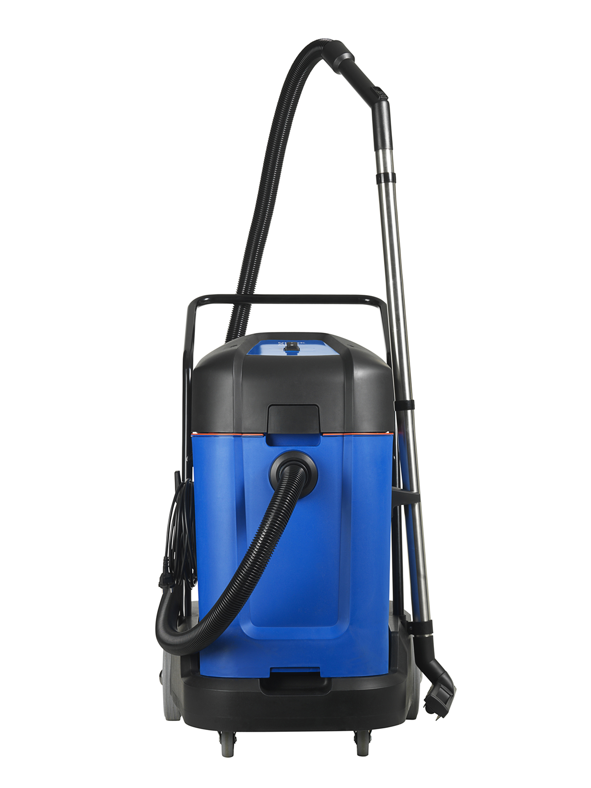 Product, Vacuum cleaners, Commercial vacuum cleaners, Wet and dry vacuum cleaners, Nilfisk, MAXXI II 55-2 WD 220-240V/50-60 EU