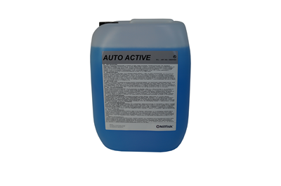 Product, Detergents, Professional detergents and dispensers, Vehicle detergents, Nilfisk, AUTO ACTIVE SV1 10 L