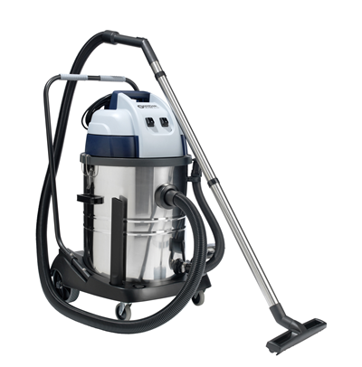 Product, Vacuum cleaners, Commercial vacuum cleaners, Wet and dry vacuum cleaners, Nilfisk, VL100-55 UK GO