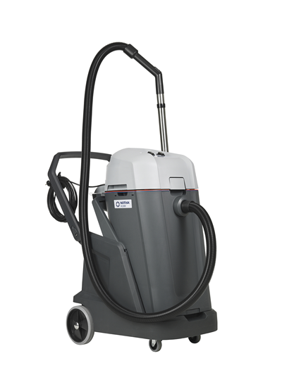 Product, Vacuum cleaners, Commercial vacuum cleaners, Wet and dry vacuum  cleaners, Nilfisk, VL500 75