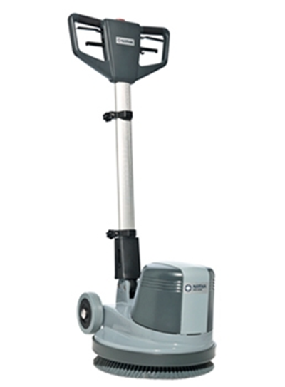 Product, Floor cleaning, Single discs, Two speed, Nilfisk, FM400 D