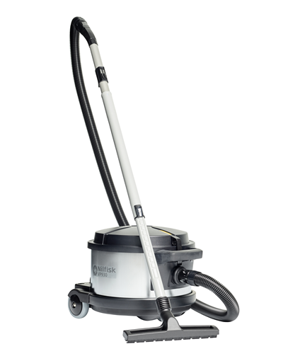 Product, Vacuum cleaners, Commercial vacuum cleaners, Dry vacuum cleaners, Nilfisk, VP930 HEPA Basic Nordic