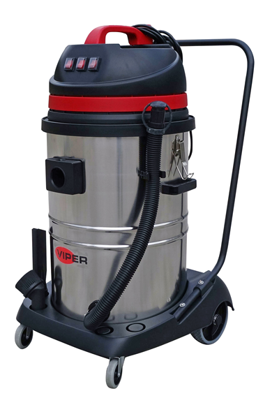 Product, Vacuum cleaners, Commercial vacuum cleaners, Wet and dry vacuum cleaners, Nilfisk, LSU375-CN