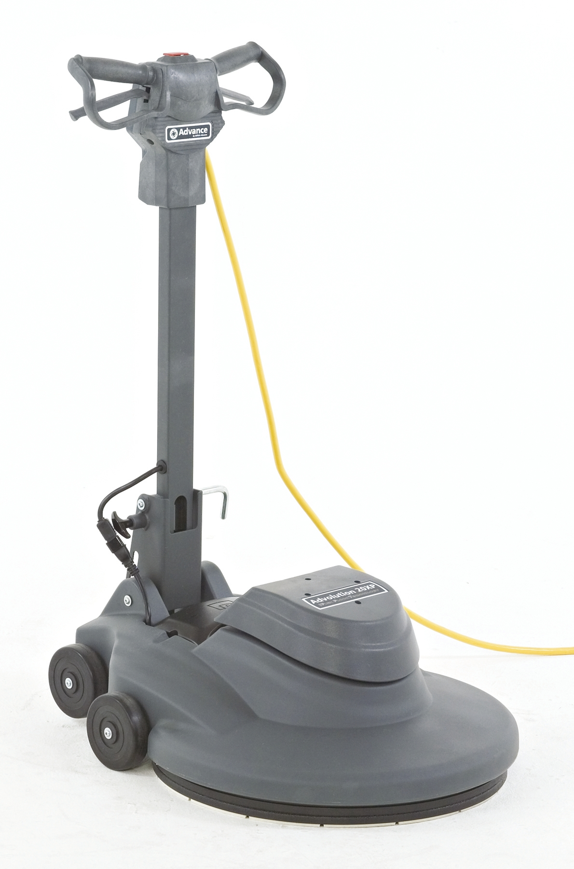 Product, Floor cleaning, Burnishers, Electric cord, Nilfisk, ADVOLUTION 20 BURNISHER