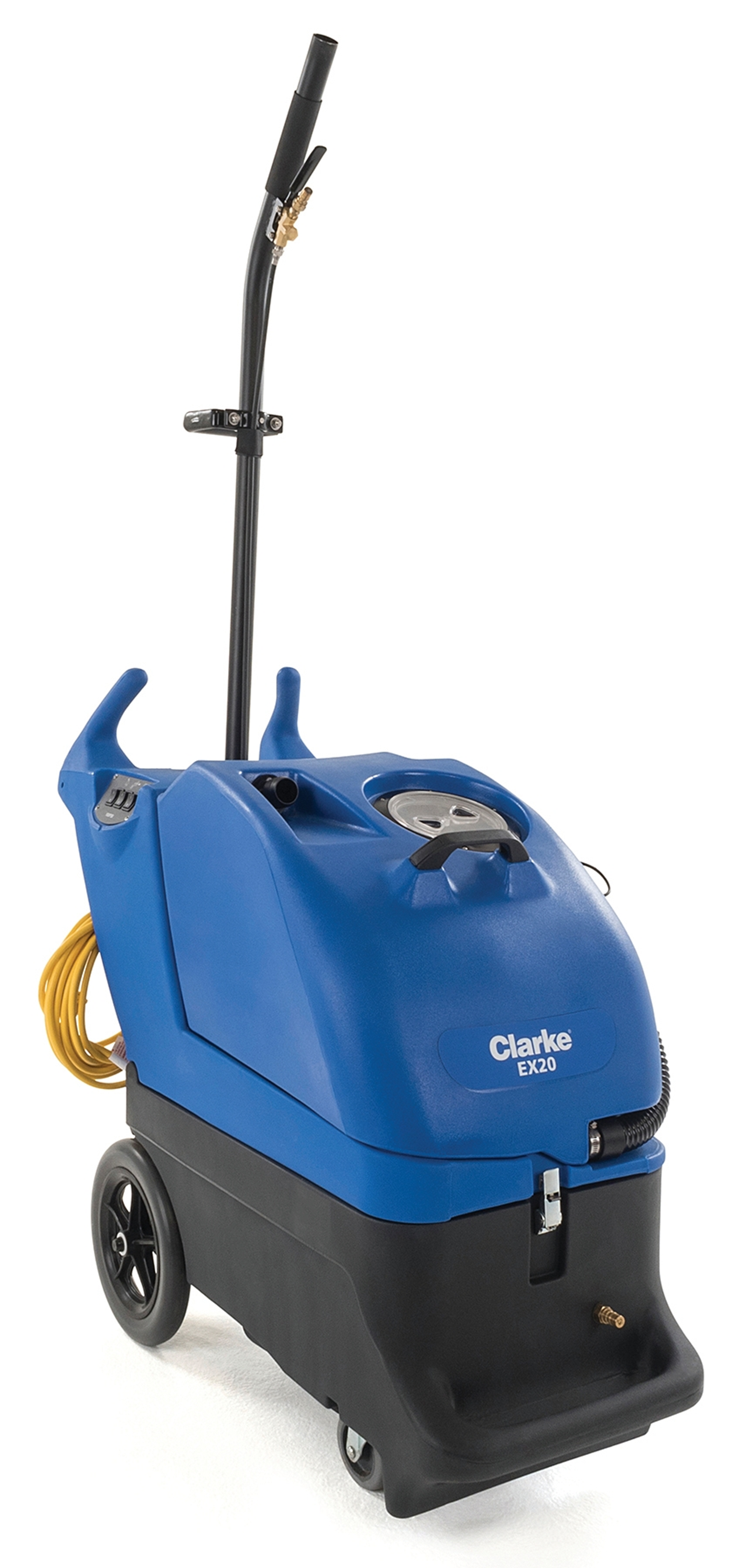Product, Floor Cleaning, Carpet Extractors, Nilfisk, EX20 100H
