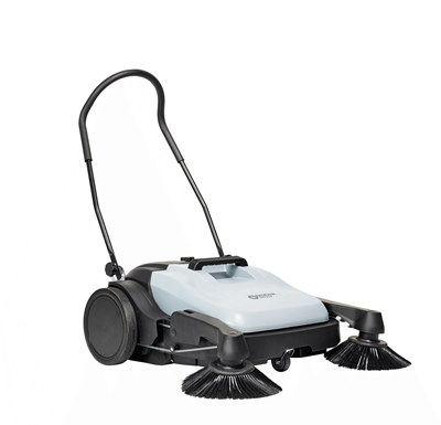 Product, Floor cleaning, Sweepers, Manual sweepers, Nilfisk, SW250