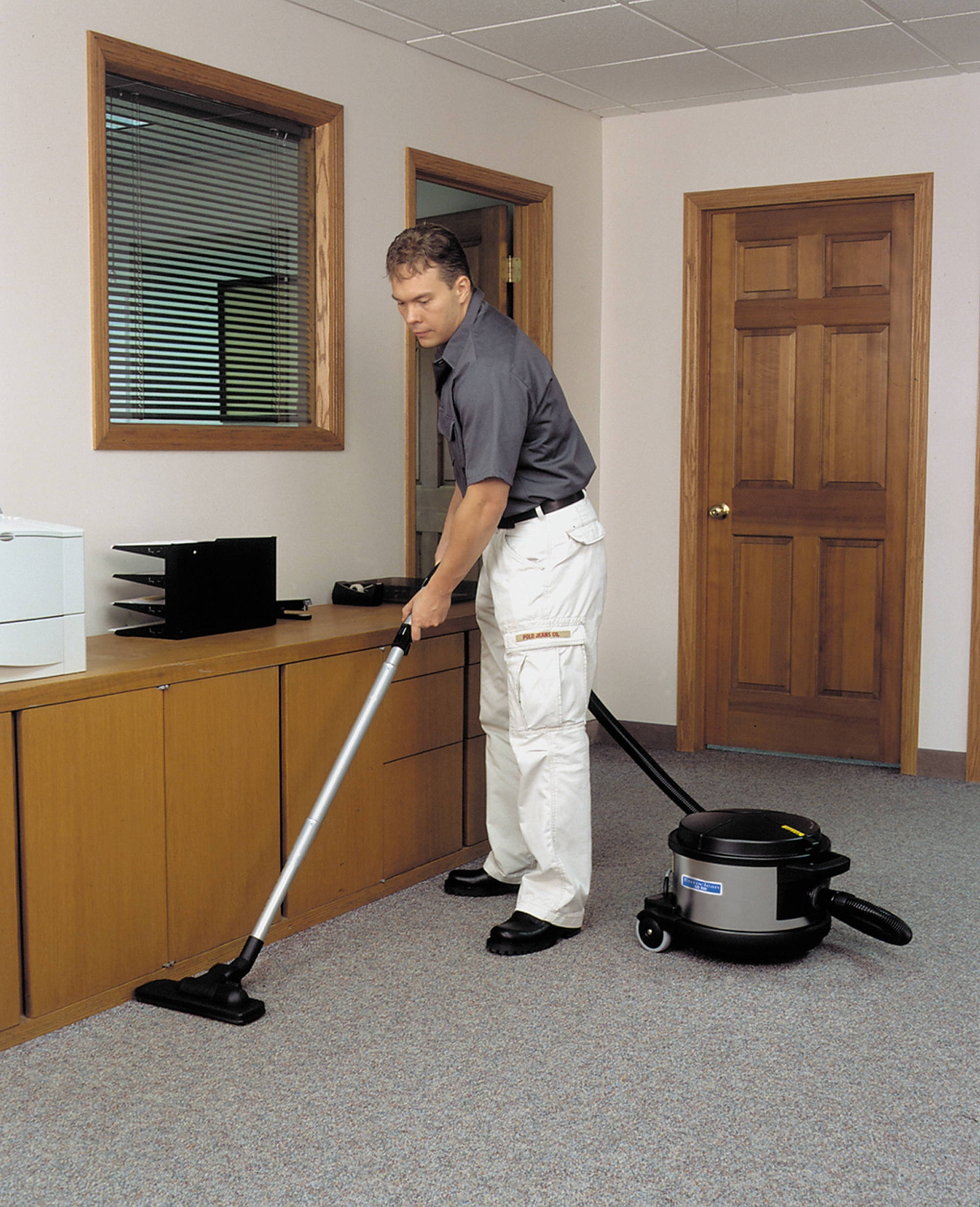 Product, Carpet Cleaning, Commercial Vacuum Cleaners, Canister Vacuum Cleaners, Nilfisk, GD930SP