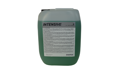 Product, Detergents, Professional detergents & dispensers, Floorcare detergents, Nilfisk, INTENSIVE SV1 10 L