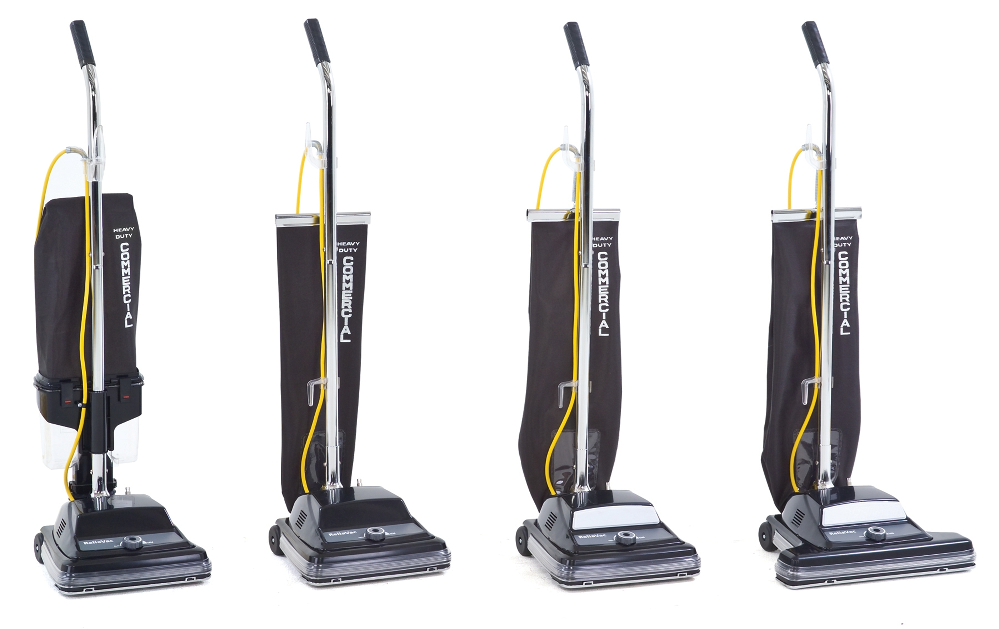 Product, Carpet Cleaning, Commercial Vacuum Cleaners, Upright Vacuum Cleaners, Nilfisk, RELIAVAC 12