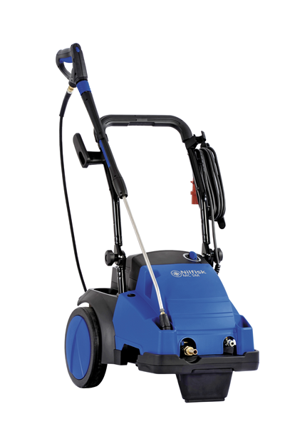 Product, Pressure washers, Mobile pressure washers, Mobile cold water pressure washers, Medium, Nilfisk, MC 5M-200/1000 400/3/50 EU