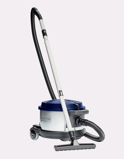Product, Vacuum cleaners, Commercial vacuum cleaners, Dry vacuum cleaners, Nilfisk, VP930 HEPA BLUE 220-240V 50/60HZ
