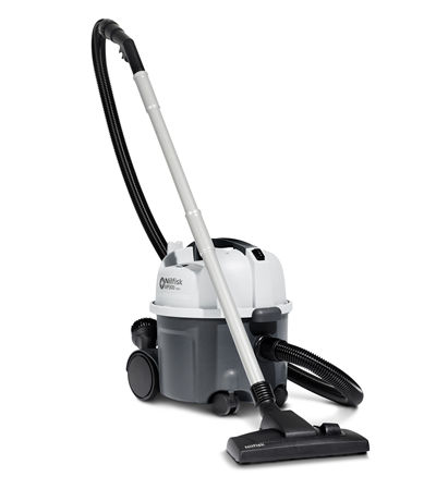 Product, Vacuum cleaners, Commercial vacuum cleaners, Dry vacuum cleaners, Nilfisk, VP300 HEPA