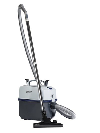 Product, Vacuum cleaners, Commercial vacuum cleaners, Dry vacuum cleaners, Nilfisk, GDS1010 220-240V EU
