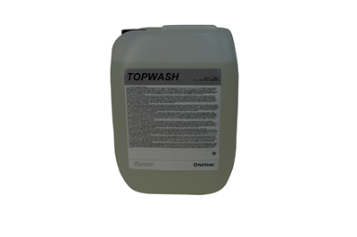 Product, Detergents, Professional detergents and dispensers, Textile detergents, Nilfisk, TOP WASH 1 5L