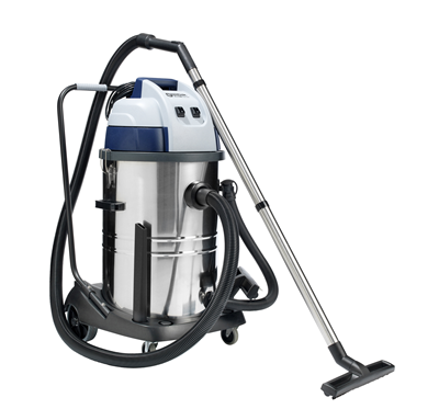 Product, Vacuum cleaners, Commercial vacuum cleaners, Wet and dry vacuum cleaners, Nilfisk, VL100-75 UK GO