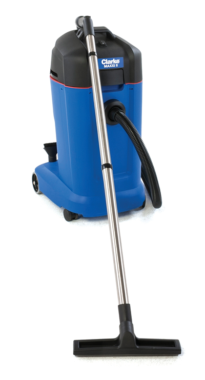 Product, Vacuum cleaners, Commercial vacuum cleaners, Wet and dry vacuum cleaners, Nilfisk, MAXXI 35 PACKAGE