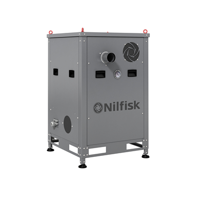 Product, Vacuum cleaners, Industrial vacuum cleaners, Centralized vacuum systems, Nilfisk, FSU0806C01W Z22