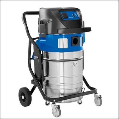 Product, Vacuum cleaners, Industrial vacuum cleaners, Single-phase wet & dry, Nilfisk, ATTIX 965-21 SD XC 220-240V 50/60HZ CH