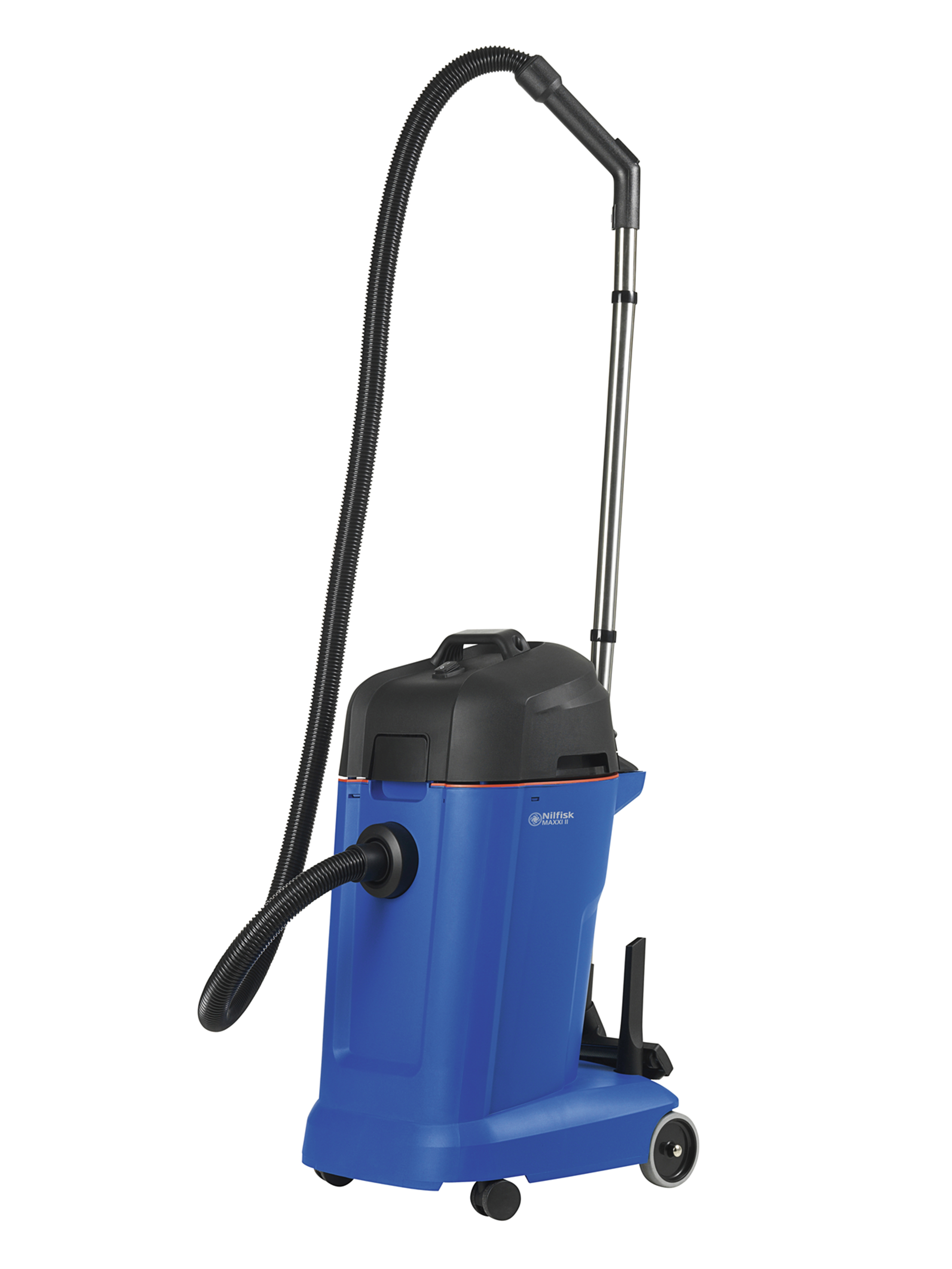 Product, Vacuum cleaners, Commercial vacuum cleaners, Wet and dry vacuum cleaners, Nilfisk, MAXXI II 35 WD 220-240V/50-60 EU