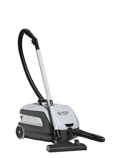 Product, Vacuum cleaners, Commercial vacuum cleaners, Dry vacuum cleaners, Nilfisk, VP600 BASIC EU