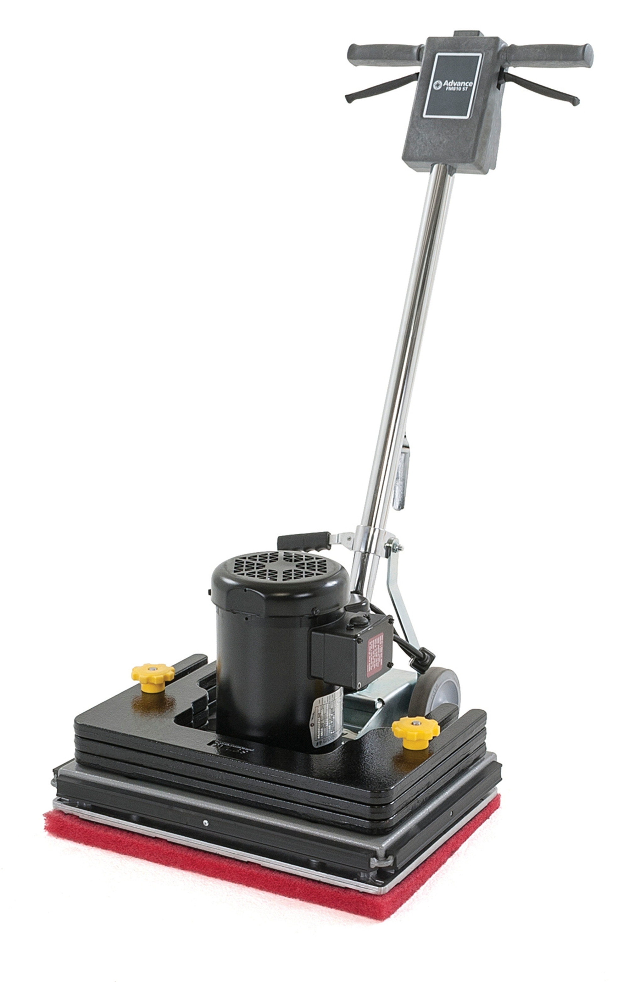Product, Floor cleaning, Single discs, Low speed, Nilfisk, FM810 ST