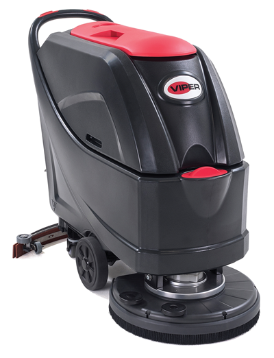 Product, Floor cleaning, Scrubber dryers, Walk-behind scrubber and dryers, Medium walk-behind scrubber and dryers, Nilfisk, AS5160T-CAN