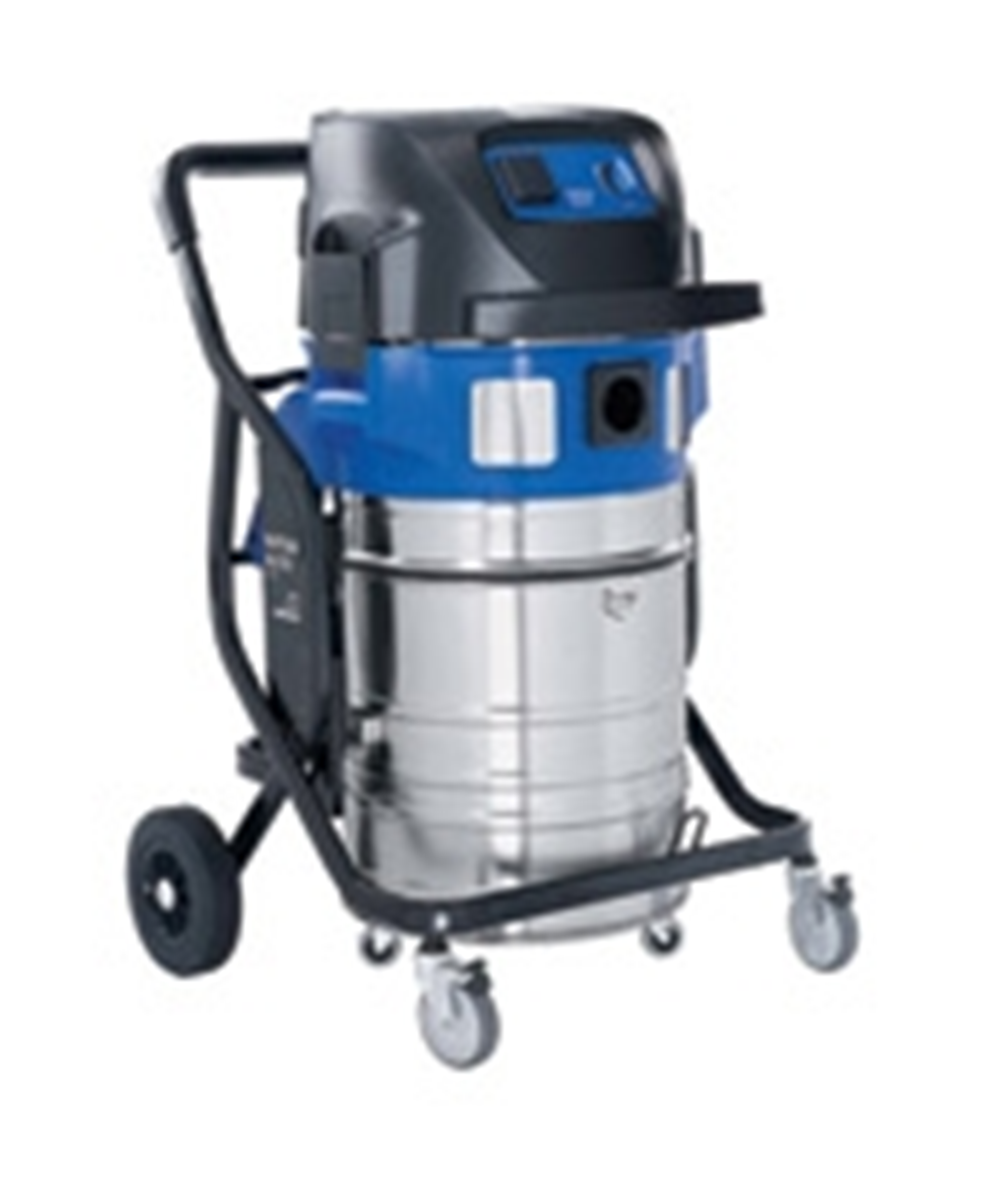 Product, Vacuum cleaners, Industrial vacuum cleaners, Single-phase wet & dry, Nilfisk, Attix 965-21 SD XC
