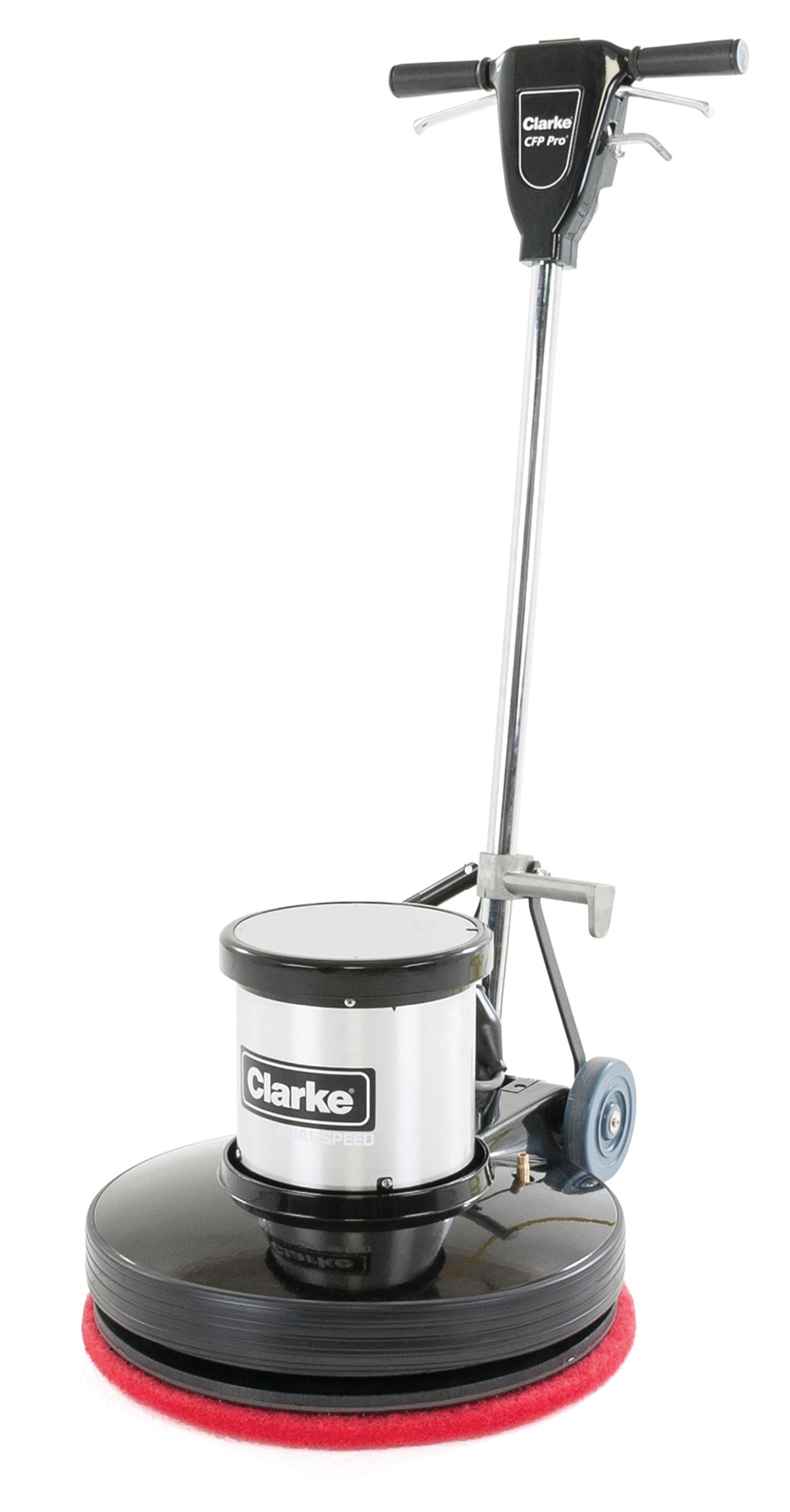 Product, Floor cleaning, Single discs, Two speed, Nilfisk, CFP PRO 20DS FLOOR MACHINE