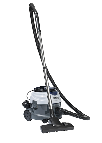 Product, Vacuum cleaners, Commercial vacuum cleaners, Dry vacuum cleaners, Nilfisk, VP100-CN DRY VACUUM CLEANER