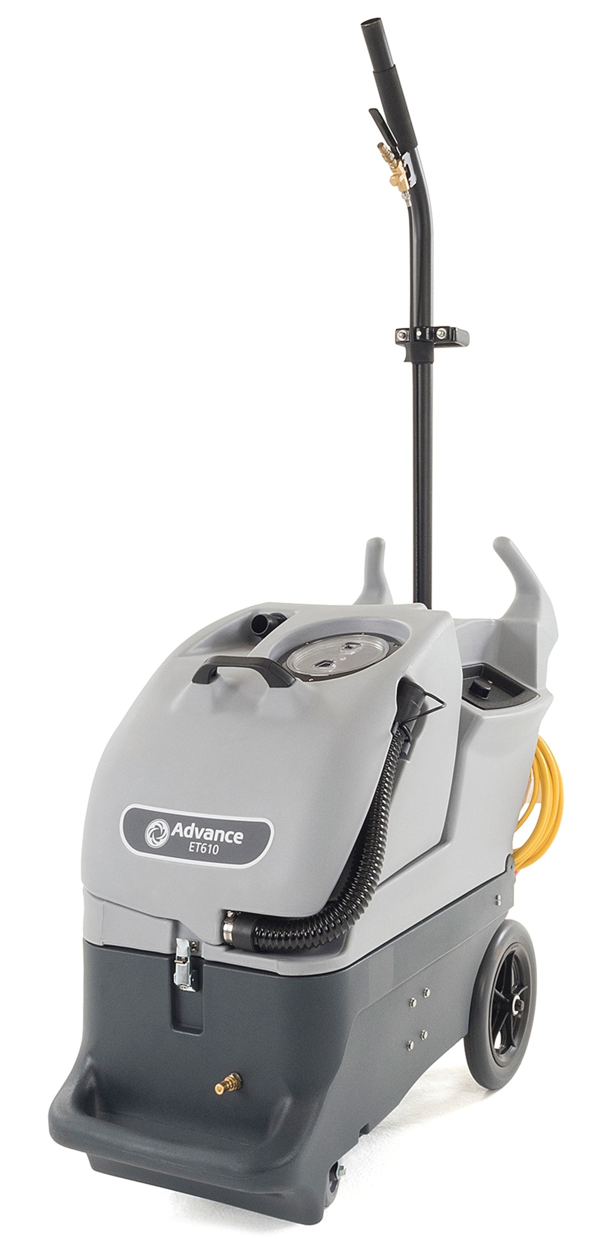 Product, Floor cleaning, Carpet extractors, Nilfisk, ET610 100C