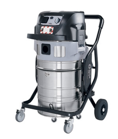 Product, Vacuum cleaners, Industrial vacuum cleaners, Health and safety wet & dry, Nilfisk, IVB 965-0L SD XC 230/1/50 EU