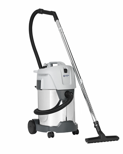 Product, Vacuum cleaners, Commercial vacuum cleaners, Wet and dry vacuum cleaners, Nilfisk, VL200 30 PC INOX 220-240/50-60HZ EU