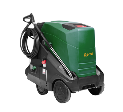 Product, Pressure Cleaners, Mobile pressure cleaners, Mobile hot water pressure washers, Premium, Nilfisk, MH 7P-180/1260 FA