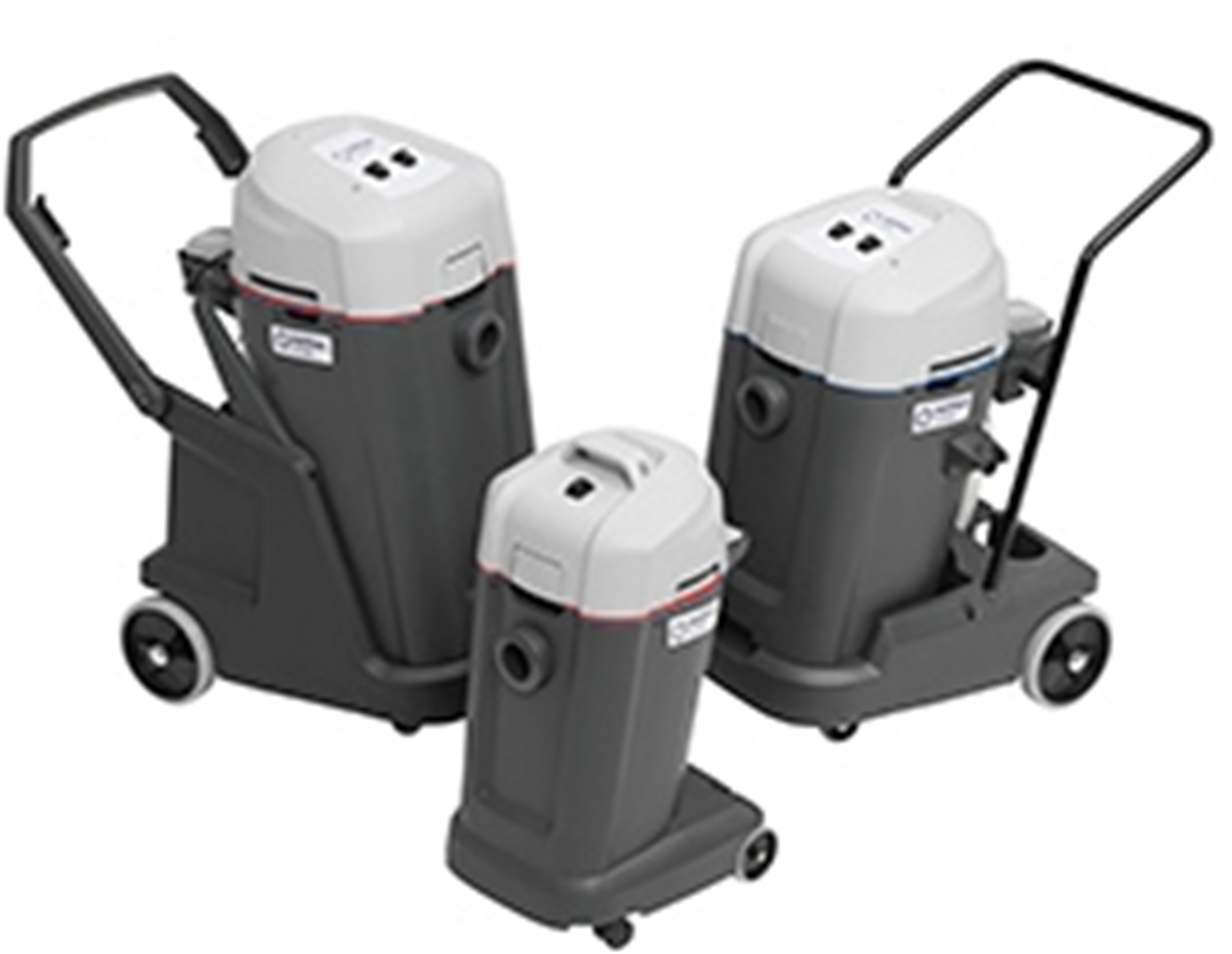 Product, Vacuum cleaners, Commercial vacuum cleaners, Wet and dry vacuum cleaners, Nilfisk, VL500 75-1 EDF 220-240V/50-60 EU